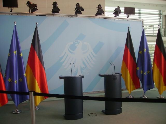 Berlin Politik Haupstadt